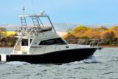 40 ft. Rodman N/A Motor Yacht Boat Rental Road Town Image 1