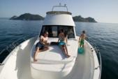 40 ft. Rodman N/A Motor Yacht Boat Rental Road Town Image 3