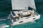39 ft. Fountaine Pajot Lucia 40 Catamaran Boat Rental Charlotte Amalie Image 2