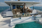 39 ft. Fountaine Pajot Lucia 40 Catamaran Boat Rental Charlotte Amalie Image 3
