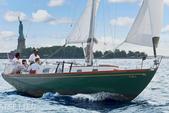 35 ft. Hinckley 35 Sloop Boat Rental New York Image 2