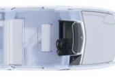 18 ft. Beneteau Flyer 5.5 Sundeck Deck Boat Boat Rental Cambrils Image 2