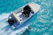 18 ft. Beneteau Flyer 5.5 Sundeck Deck Boat Boat Rental Cambrils Image 3