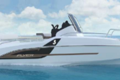 18 ft. Beneteau Flyer 5.5 Sundeck Deck Boat Boat Rental Cambrils Image 4