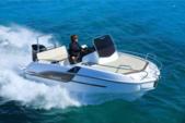 18 ft. Beneteau Flyer 5.5 Sundeck Deck Boat Boat Rental Cambrils Image 5
