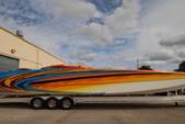46 ft. Skater 46 Skater Boat Rental Miami Image 1