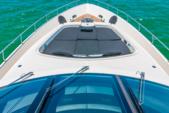 101 ft. Leopard Cantieri Dell Arno Motor Yacht Boat Rental Miami Image 4