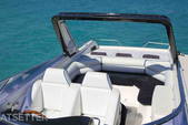 43 ft. Thunderhawk Sunseeker Motor Yacht Boat Rental Eivissa Image 1