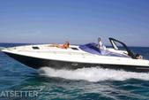 43 ft. Thunderhawk Sunseeker Motor Yacht Boat Rental Eivissa Image 3