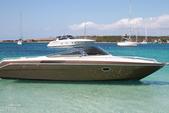 "25 ft. 26 Sirenusa ""Cranchi 26"" Boat Rental Eivissa Image 3"