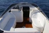 37 ft. Performance 40 Performance Cc Motor Yacht Boat Rental Eivissa Image 4
