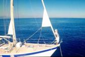 42 ft. Hallberg Rassy Hallberg Rassy 31 Sloop Boat Rental Villeneuve-Loubet Image 1