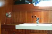 42 ft. Hallberg Rassy Hallberg Rassy 31 Sloop Boat Rental Villeneuve-Loubet Image 5