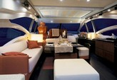 62 ft. Azimut 62 Boat Rental Miami Image 7