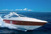 62 ft. Azimut 62 Boat Rental Miami Image 10