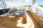 73 ft. Sunseeker Manhattan Motor Yacht Boat Rental Boston Image 4