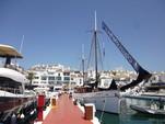 72 ft. 1 Hull N/A Sloop Boat Rental Image 3