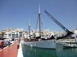 72 ft. 1 Hull N/A Sloop Boat Rental Image 11