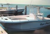 25 ft. Dusky 233 Center Console Boat Rental Miami Image 18