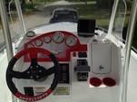 22 ft. Glasstream 22 cc Center Console Boat Rental Tampa Image 2