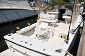 26 ft. Shamrock 246 Adventure Offshore Sport Fishing Boat Rental Puerto Vallarta Image 1