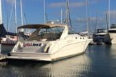 50 ft. Sea Ray 450 Sundancer Motor Yacht Boat Rental San Diego Image 7