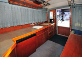 38 ft. Bertram Sportfish Offshore Sport Fishing Boat Rental Nuevo Vallarta Image 4