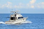 38 ft. Bertram Sportfish Offshore Sport Fishing Boat Rental Nuevo Vallarta Image 7