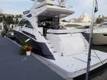 60 ft. Cruisers Yachts 60 Fly IPS950 Cruiser Boat Rental Washington DC Image 3