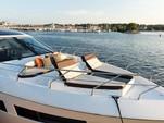 60 ft. Cruisers Yachts 60 Fly IPS950 Cruiser Boat Rental Washington DC Image 4