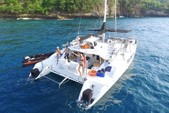 52 ft. Other N/A Catamaran Boat Rental Sukawati Image 1