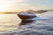 54 ft. Baia 54 Aqua Motor Yacht Boat Rental Eivissa Image 2