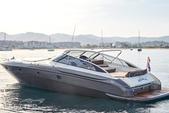 54 ft. Baia 54 Aqua Motor Yacht Boat Rental Eivissa Image 4