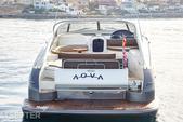 54 ft. Baia 54 Aqua Motor Yacht Boat Rental Eivissa Image 5