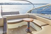 54 ft. Baia 54 Aqua Motor Yacht Boat Rental Eivissa Image 7