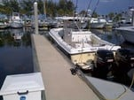 33 ft. Dusky Marine 33 Center Console Boat Rental Tampa Image 7