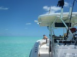 33 ft. Dusky Marine 33 Center Console Boat Rental Tampa Image 8