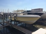 33 ft. Dusky Marine 33 Center Console Boat Rental Tampa Image 11