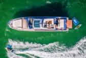 77 ft. Azimut N/A Motor Yacht Boat Rental Miami Image 1