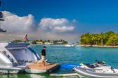 77 ft. Azimut N/A Motor Yacht Boat Rental Miami Image 3