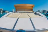 77 ft. Azimut N/A Motor Yacht Boat Rental Miami Image 4