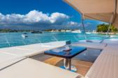 77 ft. Azimut N/A Motor Yacht Boat Rental Miami Image 5