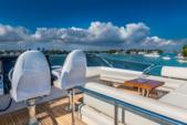 77 ft. Azimut N/A Motor Yacht Boat Rental Miami Image 6