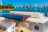 77 ft. Azimut N/A Motor Yacht Boat Rental Miami Image 7