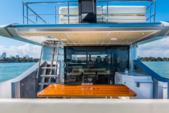 77 ft. Azimut N/A Motor Yacht Boat Rental Miami Image 8