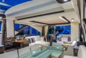 77 ft. Azimut N/A Motor Yacht Boat Rental Miami Image 12