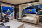 77 ft. Azimut N/A Motor Yacht Boat Rental Miami Image 13