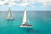 38 ft. Macgregor N/A Catamaran Boat Rental Holetown Image 1