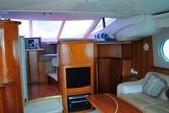 41 ft. Silverton Flybridge Motor Yacht Boat Rental Cancún Image 2