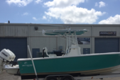 27 ft. Custom 12 X 42 Wb Center Console Boat Rental Miami Image 1